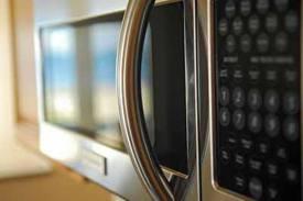 Microwave Repair Bayonne